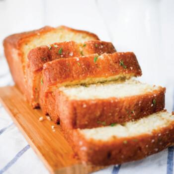 Lemon Thyme Loaf